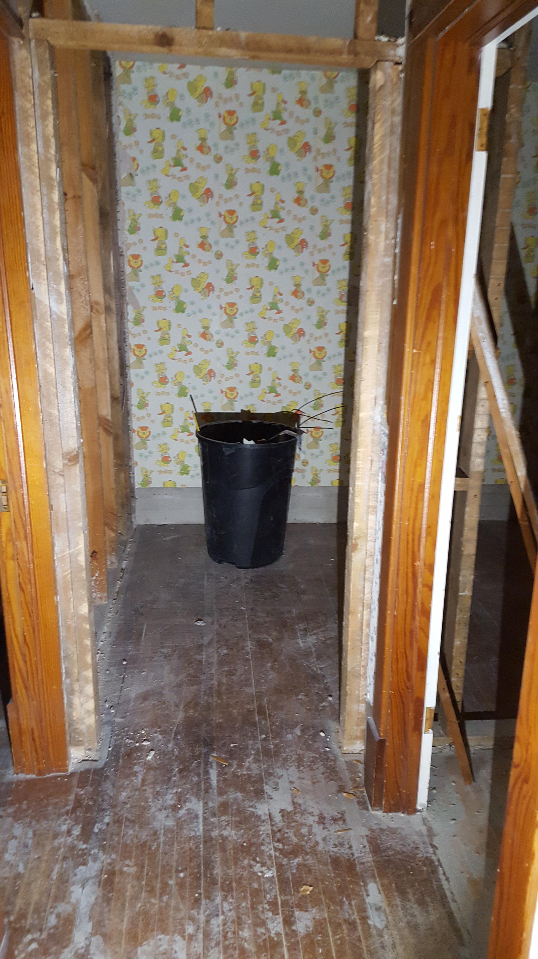bathroom renovation my life after war